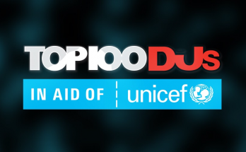 DJ Mag Top 100 Djs 2019