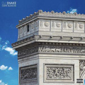 DJ SNAKE - Carte Blanche (Album)