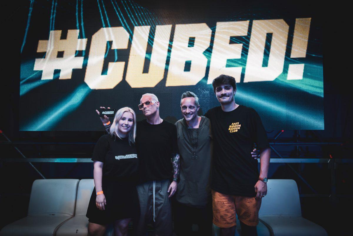youBEAT intervista The Cube Guys - Credits: @ivancapelli.phudo