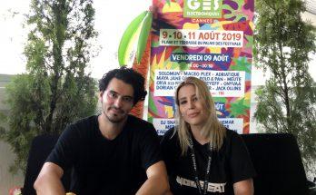youBEAT intervista Zimmer a Les Plages Électroniques