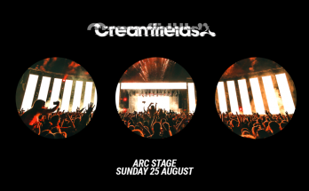 Swedish House Mafia - Creamfields 2019