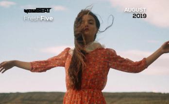 youBEAT FreshFive - August 2019