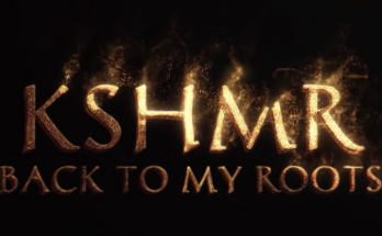 KSHMR - Back To My Roots