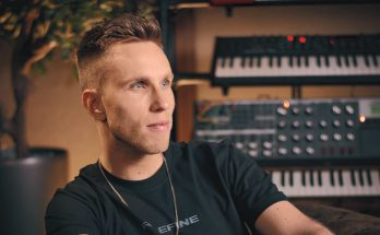 "Nicky Romero - ""Redefine"" documentary"