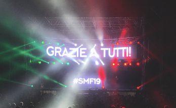 Shire Music Festival 2019 - #SMF19