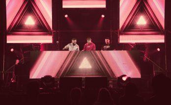 FaderX - Dreamland Music Festival
