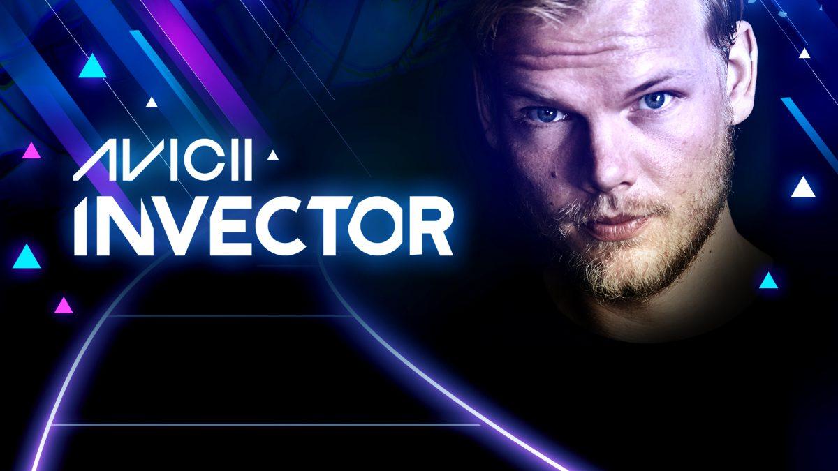 AVICII - Invector
