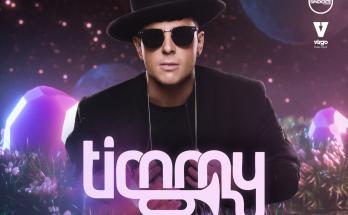 Timmy Trumpet - Dreamland Music Festival