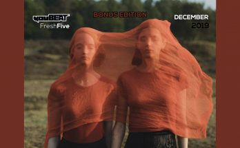 youBEAT FreshFive - December 2019 (Bonus Edition)