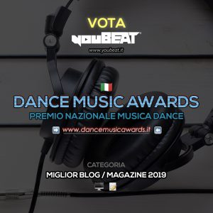 youBEAT - Dance Music Awards 2019