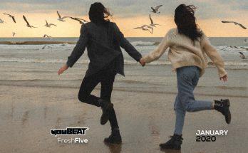 youBEAT Fresh Five - January 2020