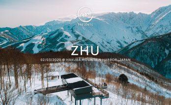Cercle Invites ZHU