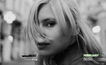 youBEAT FreshFive - February 2020