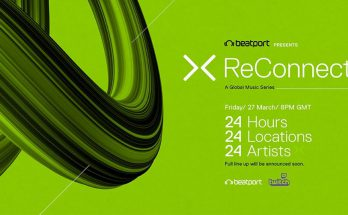 Beatport ReConnect - A Global Music Series