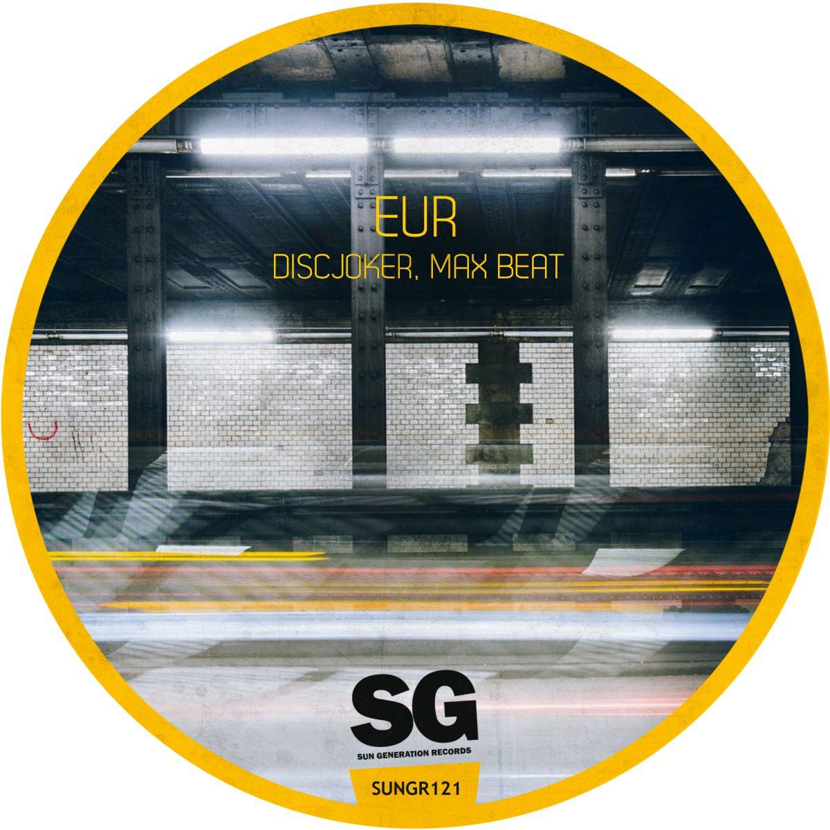 Eur DiscJoker / Max Beat