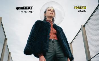 youBEAT FreshFive - March 2020