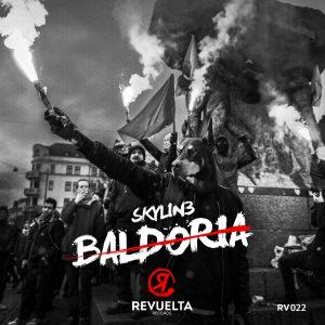 SKYLIN3 - Baldoria [Revuelta Records]