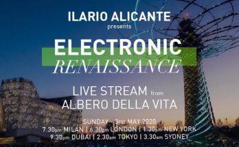 Electronic Renaissance by Ilario Alicante