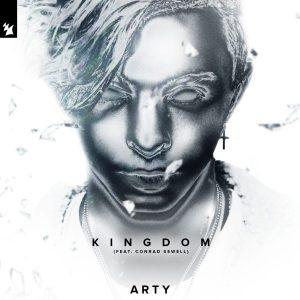 Arty - Kingdom (feat. Conrad Sewell)