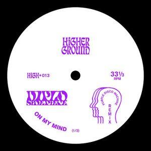 Diplo & SIDEPIECE - On MY Mind (Purple Disco Machine Remix)