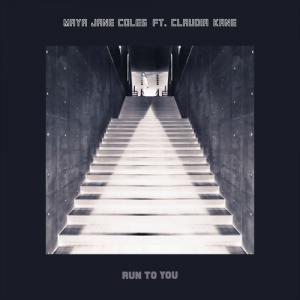 Maya Jane Coles ft. Claudia Kane - Run To You