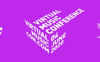 Virtual Music Conference - 04.06.2020