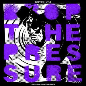 Claptone & Mylo - Drop The Pressure (Purple Disco Machine Remix)