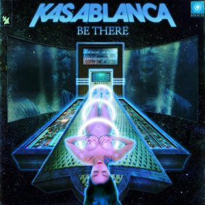 Kasablanca - Be There