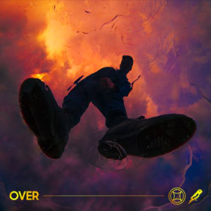 Khamsin - Over