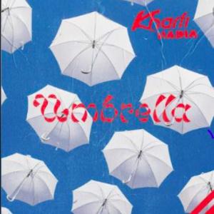 Kharfi, Nadia - Umbrella