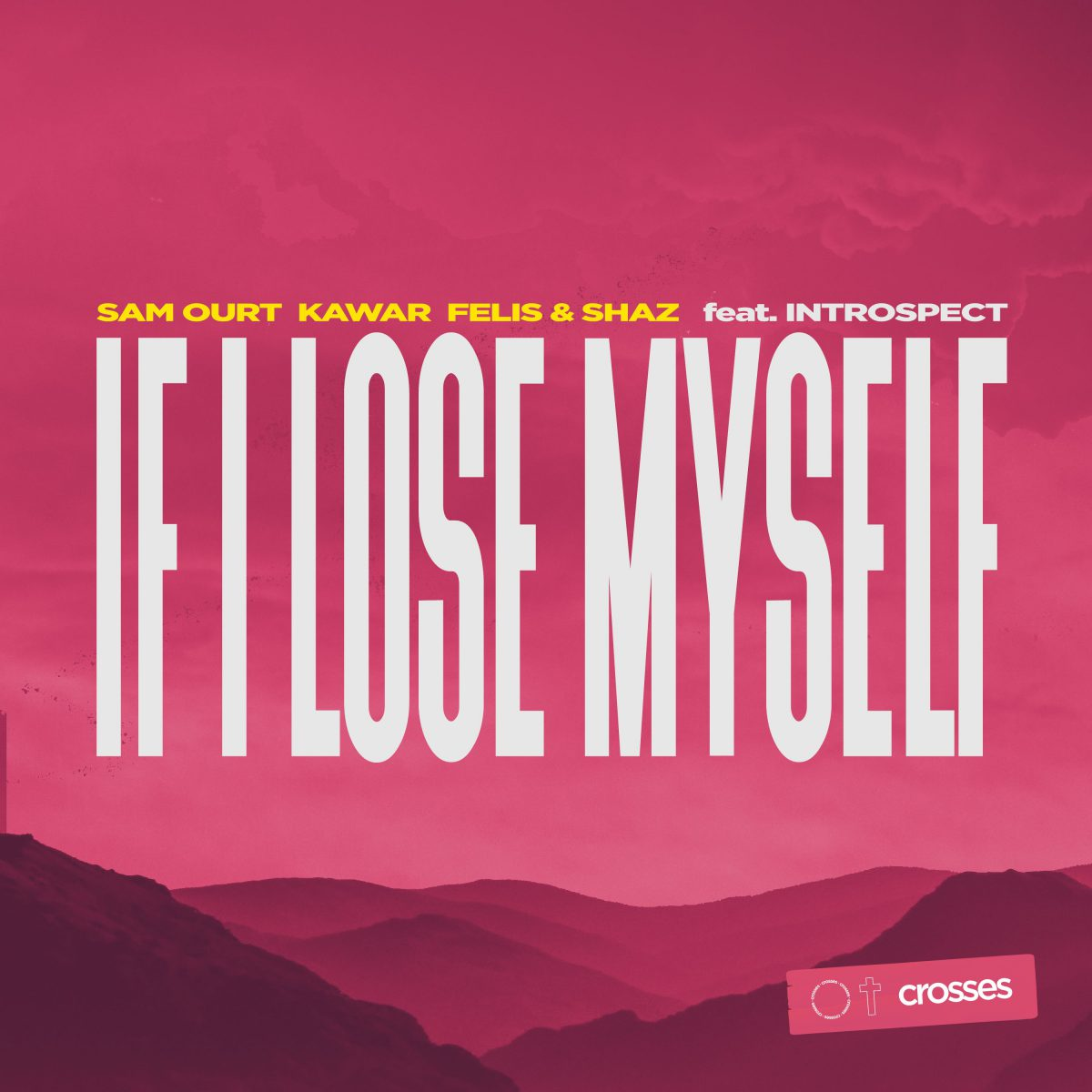If I Lose Myself