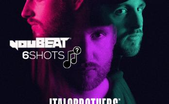 youBEAT 6Shots - Italobrothers