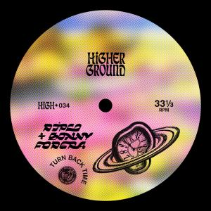DIPLO & SONNY FODERA - Turn Back Time [Higher Ground]