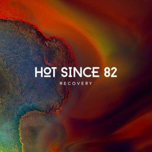 HOT SINCE 82, JAMIE JONES, BOY GEORGE - Body Control [Knee Deep In Sound]