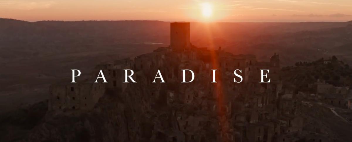 MEDUZA - Paradise (ft. Dermot Kennedy) - CRACO (MT), Basilicata, Italia