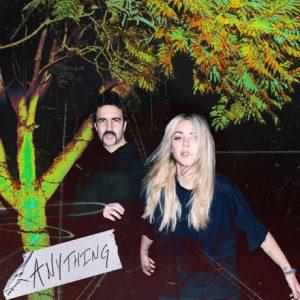 VALENTINO KHAN & ALISON WONDERLAND - Anything [Mad Decent]