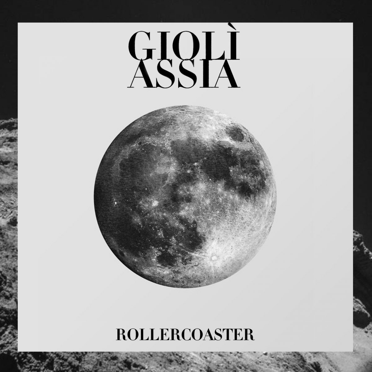Giolì & Assia - Rollercoaster [Ultra Records]