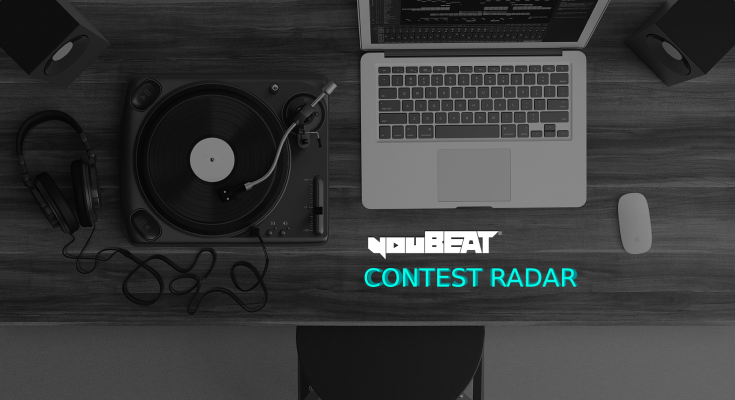 youBEAT Contest Radar