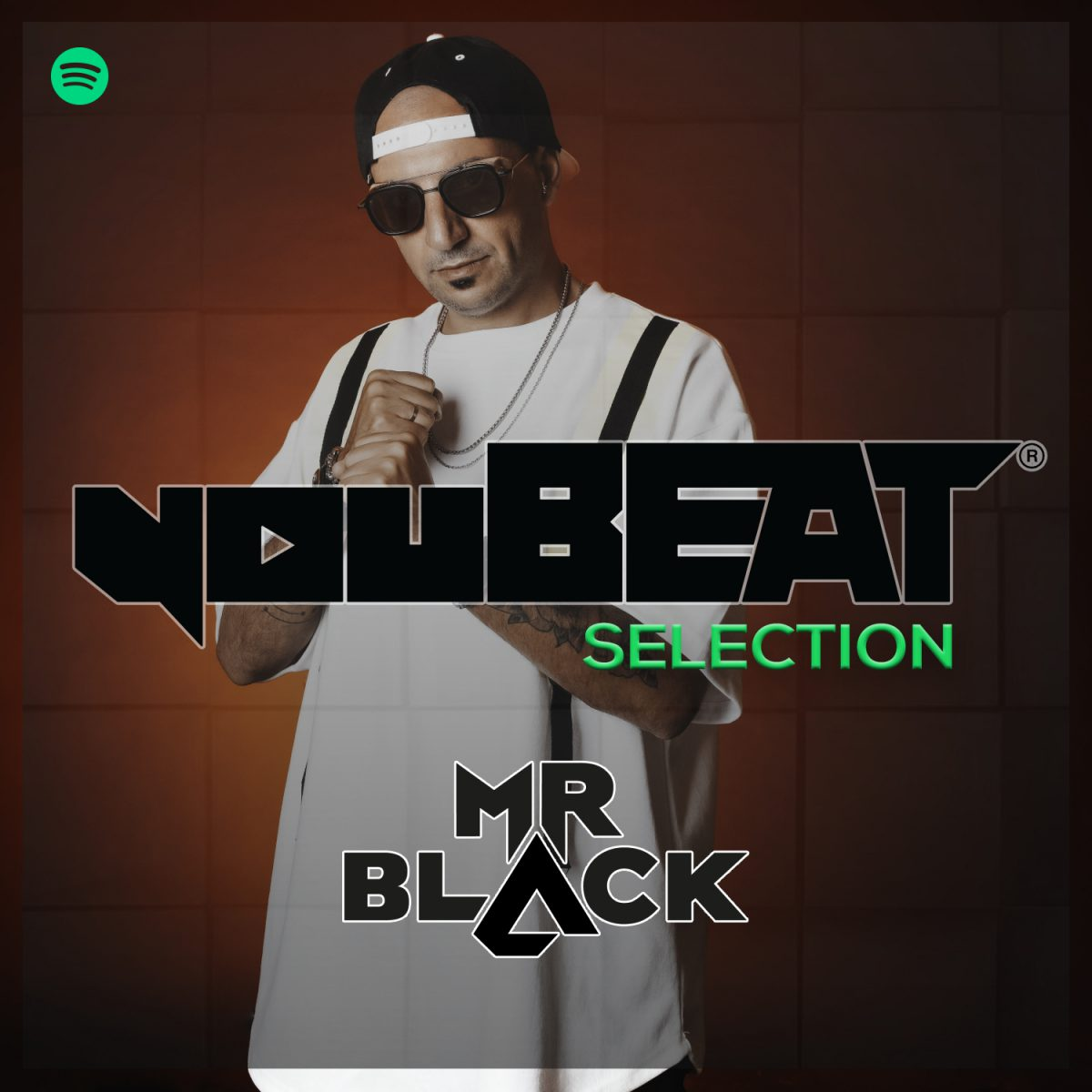 youBEAT Selection - MR. BLACK