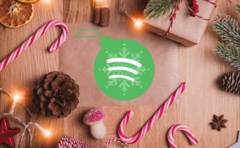 Spotify - Christmas (Credits: Unsplash)
