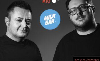 youBEAT 6SHOTS #10 - Milk Bar