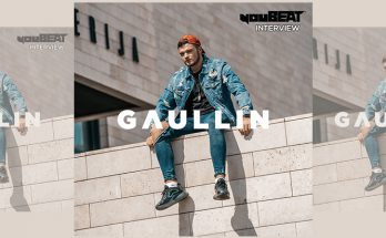youBEAT interview Gaullin