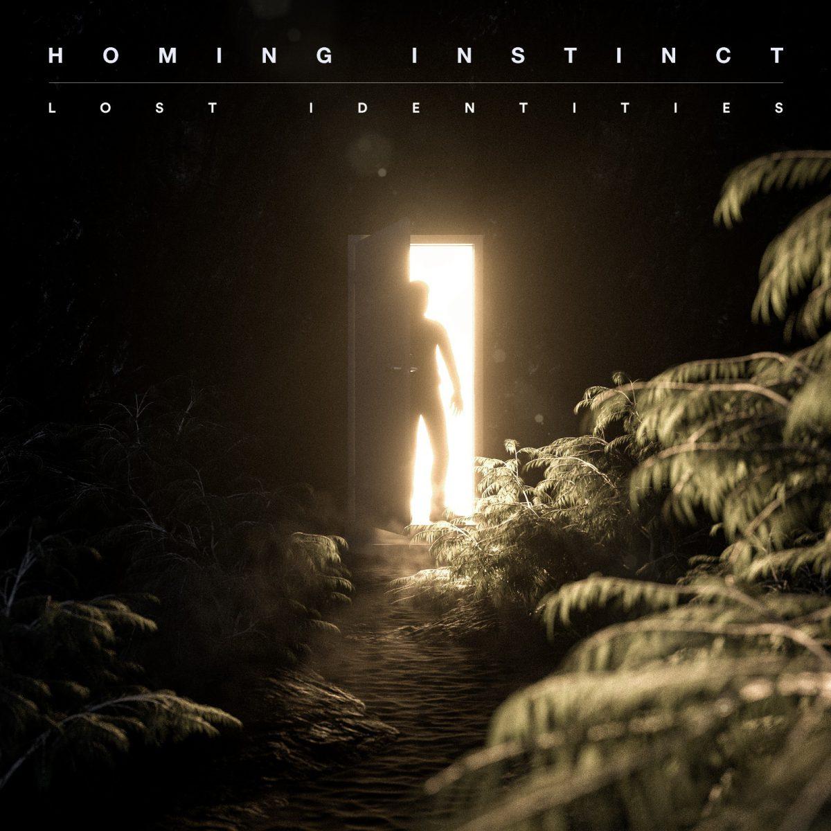 Homing Instinct Cover