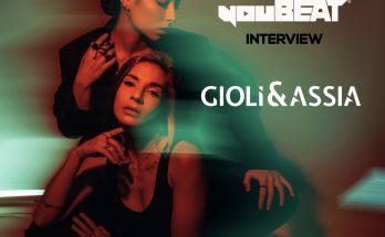 youBEAT intervista Giolì & Assia