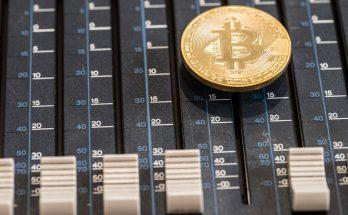 Bitcoin - NFT - Music