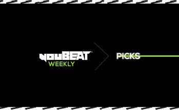 youBEAT Weekly Picks