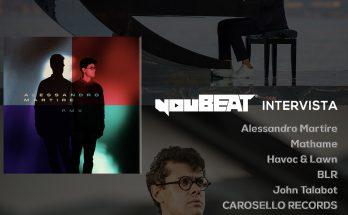 youBEAT intervista Alessandro Martire (Remix Pack)