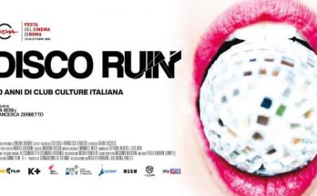 Disco Ruin