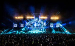 Main Stage Decibel Open Air 2019 - Armin Van Buuren live set