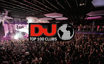 DJ Mag Top 100 Clubs 2021's winner Echostage